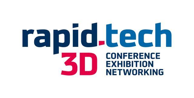 Rapid Tech 3D Messe