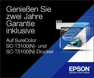 Epson Garantie