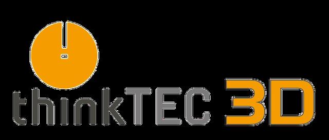 TOP100 Innovator Auszeichnung für thinkTEC 3D