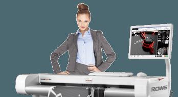 Großformatdruck Wir sind Ihr Partner für Drucklösungen