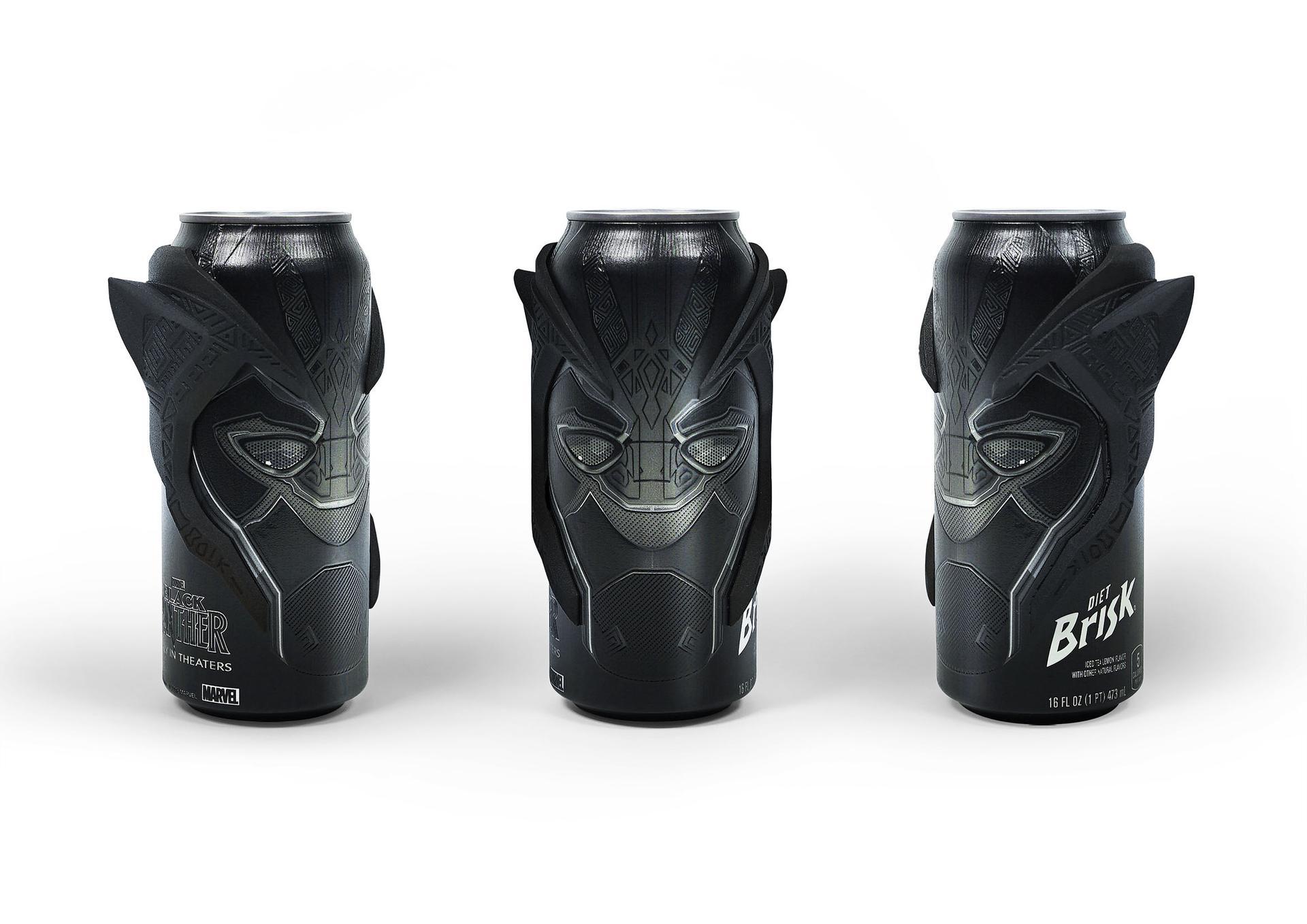 PepsiCo / R&D-Team bringt Innovation ins Verpackungsdesign