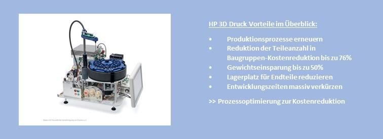 3D-Druck Branchen Medical In-vitro-Diagnostic