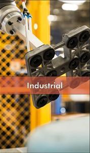 Branchen Industrie 3D Druck Header