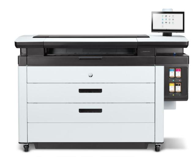 HP PageWide8200