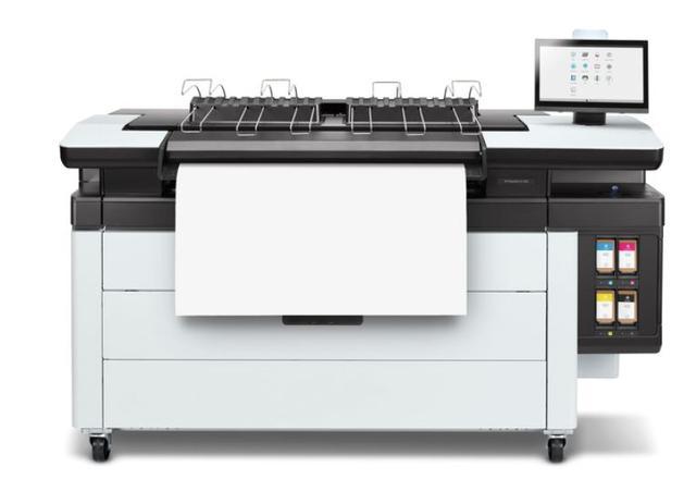 HP PageWide XL 4200 Druckerserie