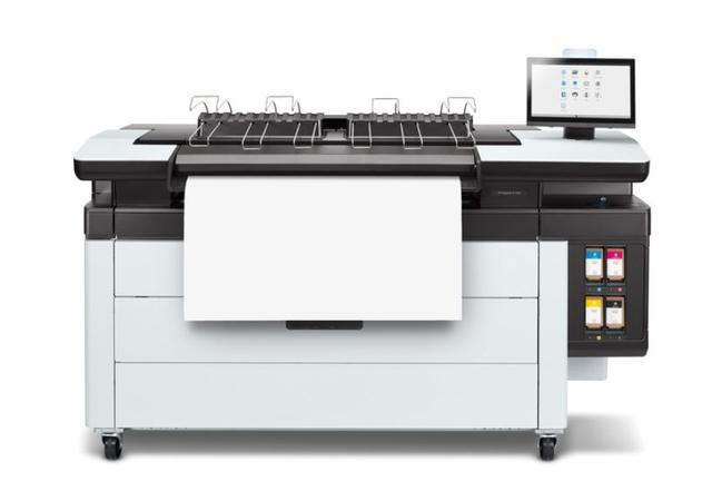 HP PageWide XL 3920 Druckerserie