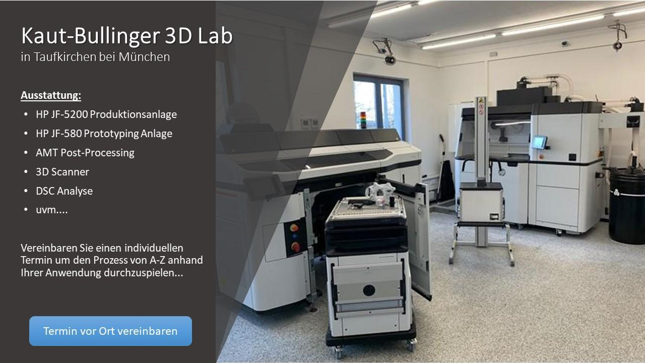 3D-Labor 3D-Ausstellung 3D-Lab 3D-Präsentation