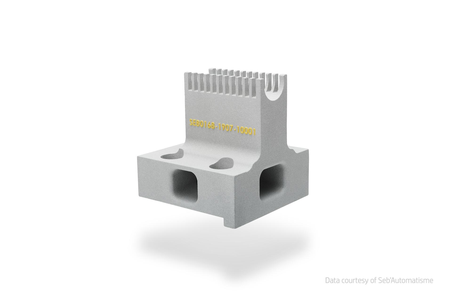 Roboter-Greifer Multi-Jet-Fusion-580 Maschinensuche 3D-Drucker-gebraucht