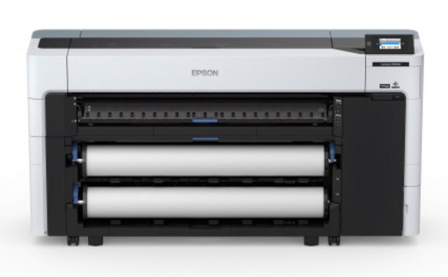 EPSON SureColor SC-T7700D