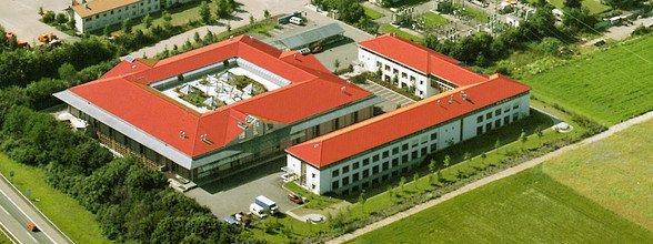 KAUT-BULLINGER Büro-Systemhaus GmbH Karwendelstr. 2, 82024 Taufkirchen