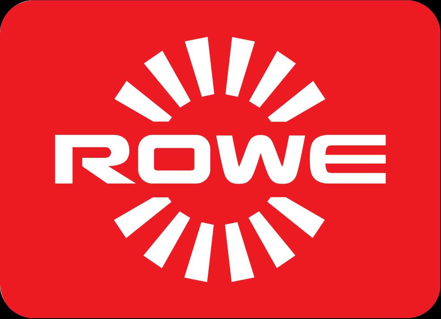 ROWE Großformatdrucker, Großformatscanner, Faltsysteme