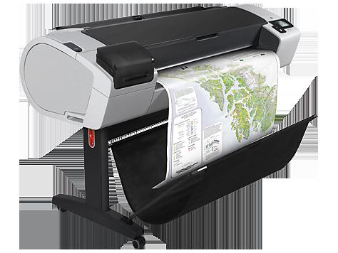 hp gro formatdrucker plotter t serie designjet t795 44. Black Bedroom Furniture Sets. Home Design Ideas