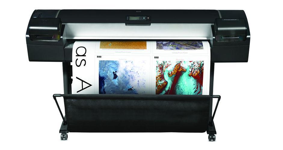 hp gro formatdrucker plotter z serie designjet z5200. Black Bedroom Furniture Sets. Home Design Ideas