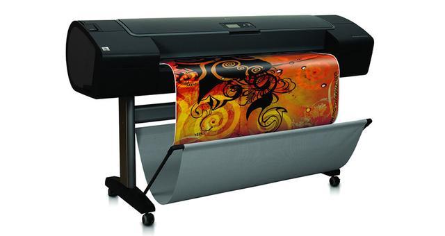hp gro formatdrucker plotter z serie kaut bullinger. Black Bedroom Furniture Sets. Home Design Ideas