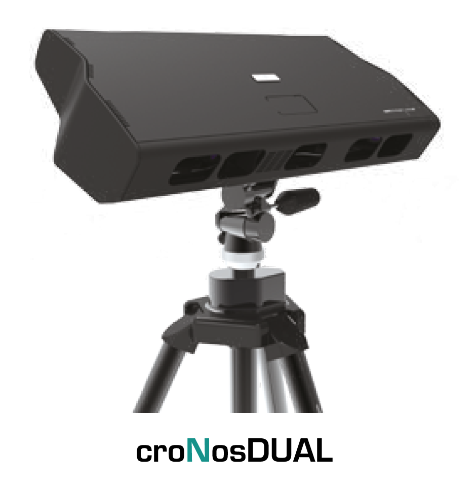 open technologies 3D Scanner Optical 3D Scanner Bundle