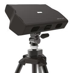 open technologies 3D Scanner Optical - 3D-Industriescanner Cronos Serie 3.1