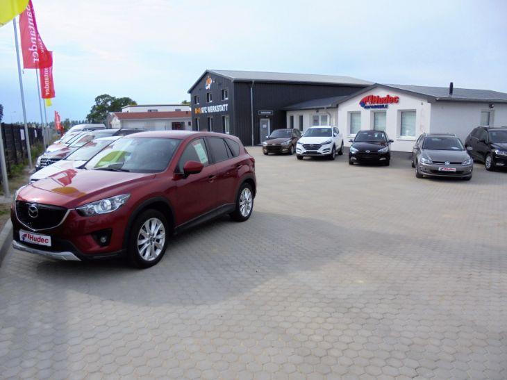 Hudec Automobile - Ihr Spezialist für Neufahrzeuge, EU-Neuwagen & Gebrauchtwagen