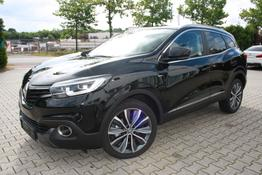 "Renault Kadjar - dCi130 BOSE-EDITION PANORAMA-TOTER-WINKEL-SITZHEIZUNG-FULL-LED-19"" ALUFELGEN"