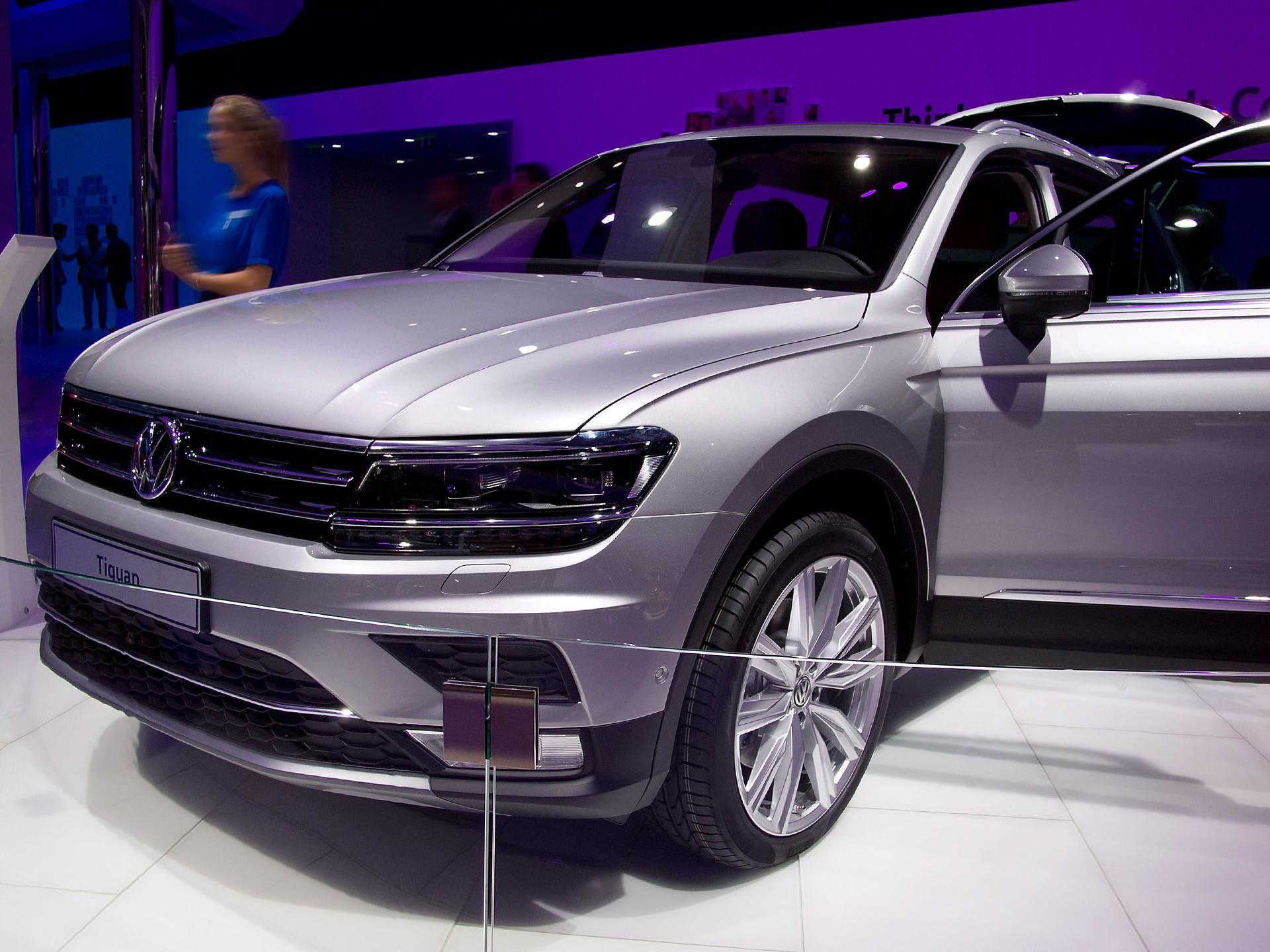 Leasingangebote - Volkswagen