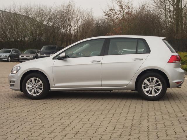 Volkswagen Golf - Trendline