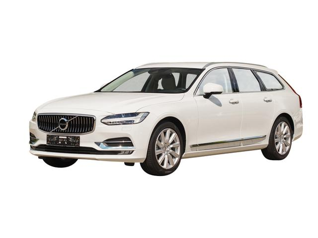 Volvo V90 - Recharge Inscription Expression MJ 2021/ LED/ SHZ Bestellfahrzeug