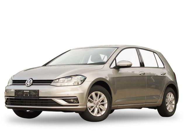 Volkswagen Golf - Highline - LED, ACC, Climatronic
