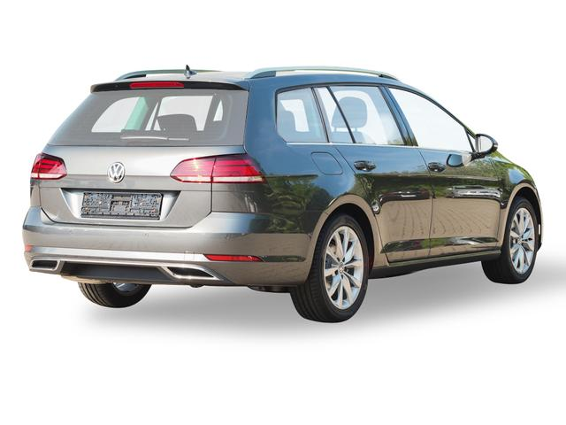 VW Golf EU-Reimport Neuwagen