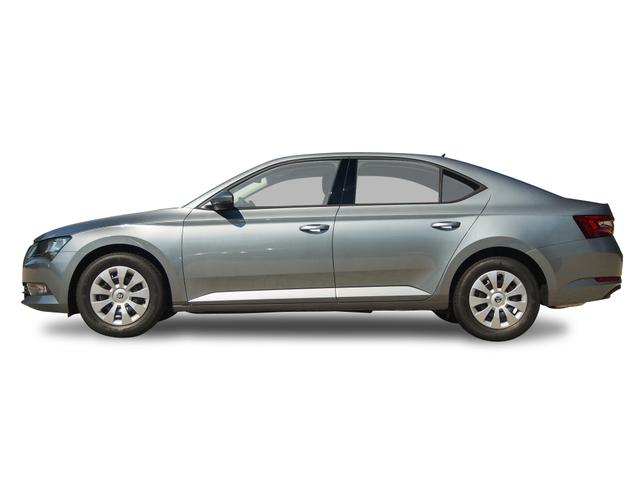 Skoda Superb Active Neuwagen EU-Reimport