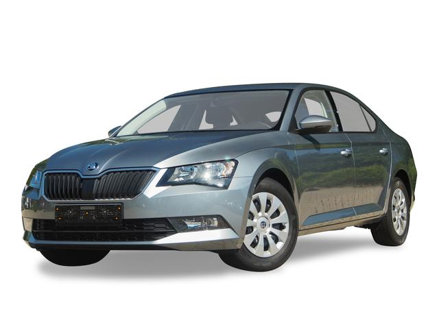 Skoda Superb - Ambition