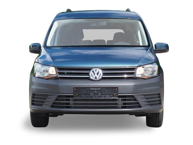 VW Caddy Trendline Neuwagen EU-Reimport