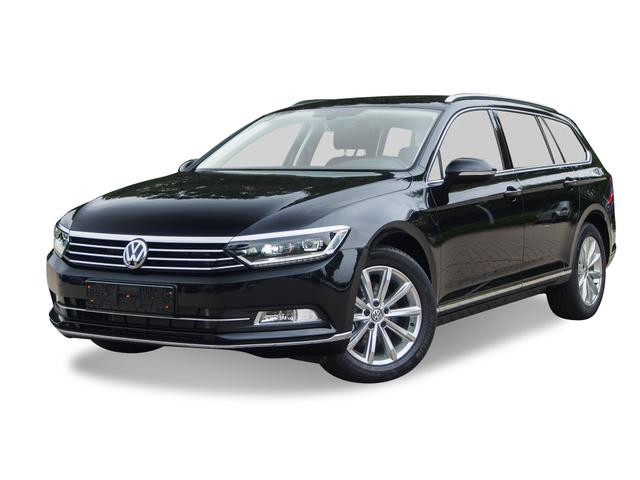 Volkswagen Passat Variant - Highline