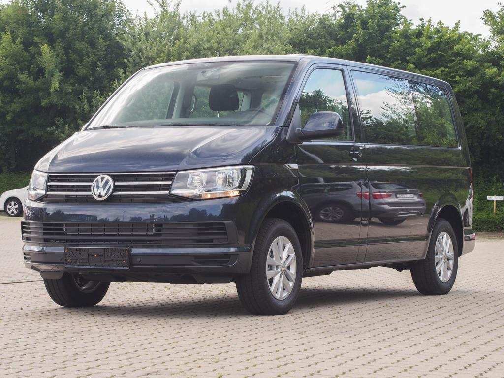 volkswagen t6 multivan comfortline parkpilot. Black Bedroom Furniture Sets. Home Design Ideas