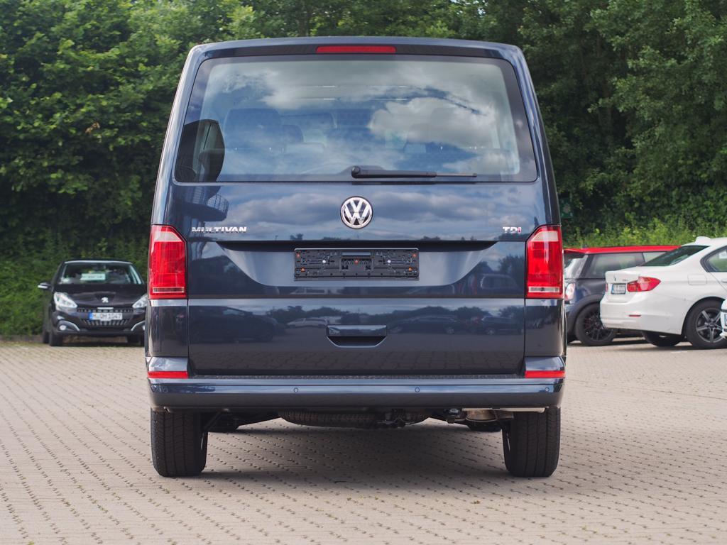 volkswagen t6 multivan comfortline langer radstand. Black Bedroom Furniture Sets. Home Design Ideas