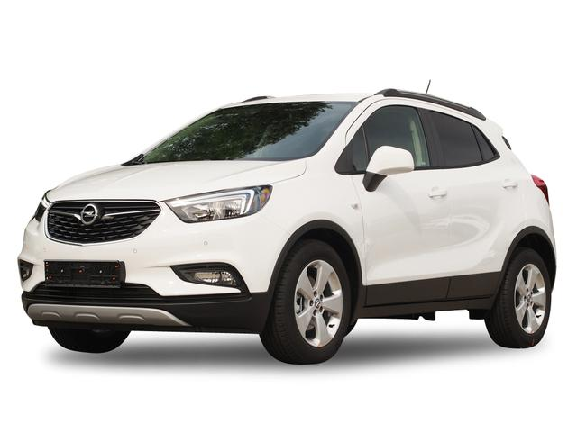 Opel Mokka X - Online Edition