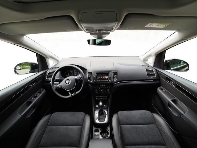 VW Sharan Neuwagen EU-Reimport