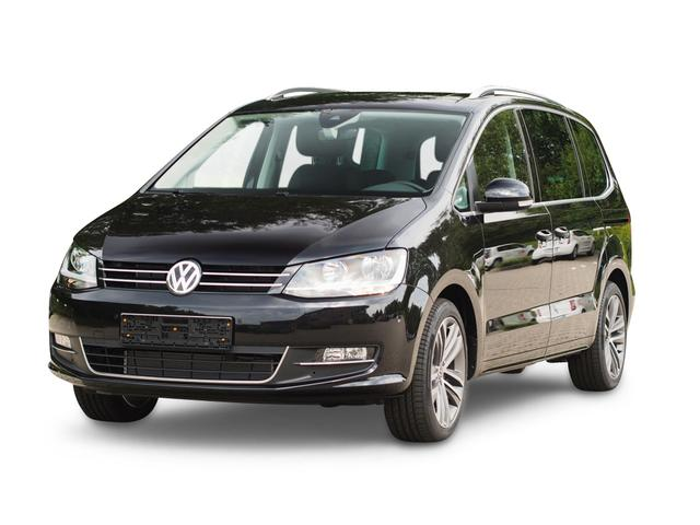 Volkswagen Sharan - Highline