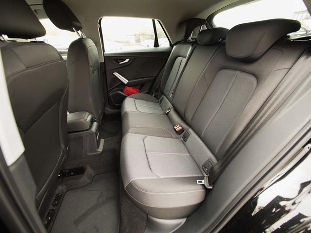 Audi Q2 EU-Neuwagen Reimport