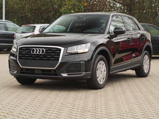Audi Q2 - - Navi, Klimaautomatik