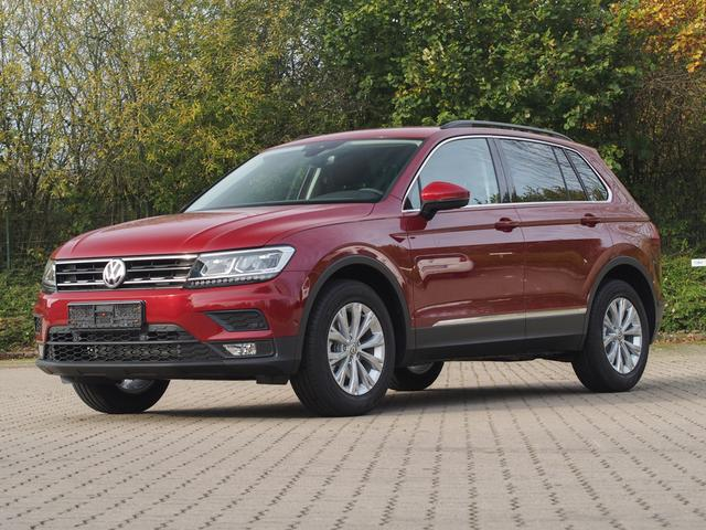 volkswagen tiguan eu neuwagen reimport neufahrzeuge. Black Bedroom Furniture Sets. Home Design Ideas