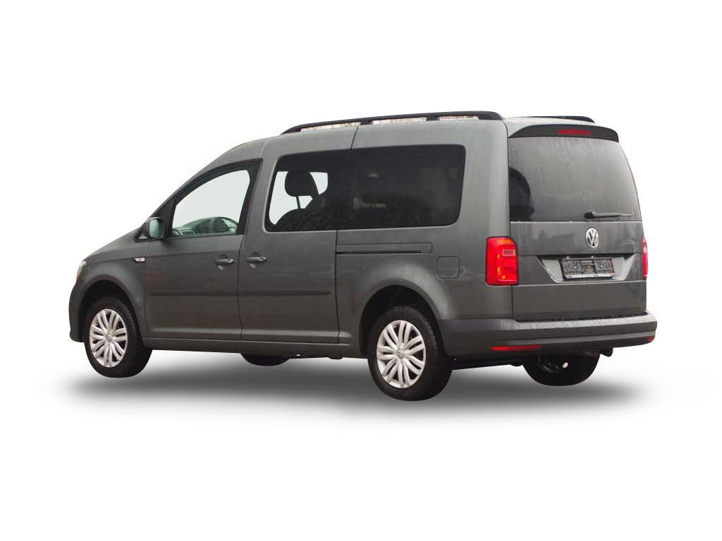 Reimport EU Neuwagen VW Caddy Maxi TL