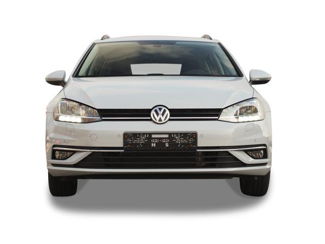VW Golf Variant EU-Neuwagen Reimport