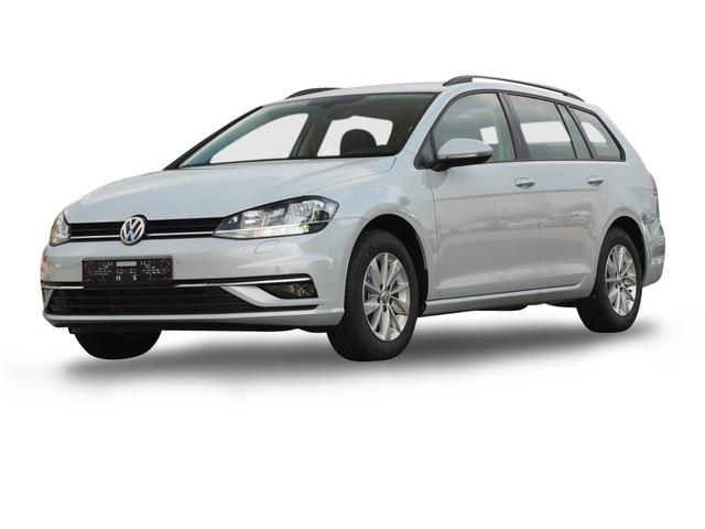 Volkswagen Golf Variant Highline Connect