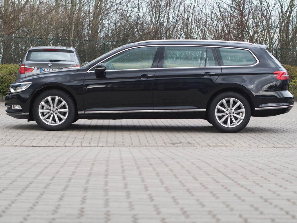 volkswagen passat variant highline verkauft hs neuwagen. Black Bedroom Furniture Sets. Home Design Ideas