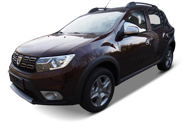 Dacia Sandero - Stepway - Bestellfahrzeug frei konfigurierbar