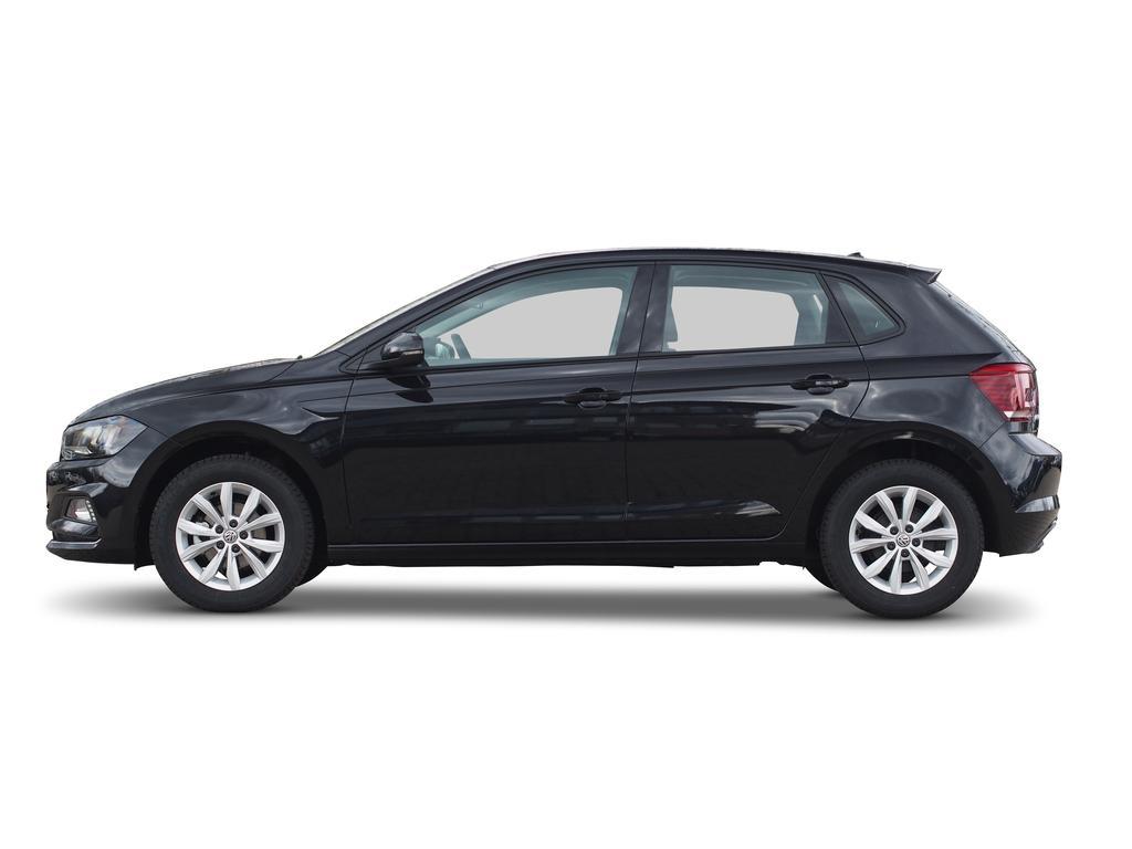 VW Polo EU-Neuwagen Reimport