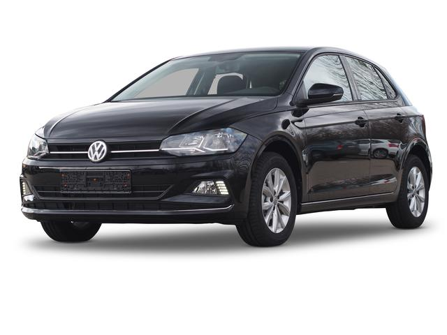 Volkswagen Polo Highline - Radio, Klima, VW Connect