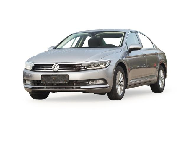 Volkswagen Passat - Comfortline - Bestellfahrzeug frei konfigurierbar
