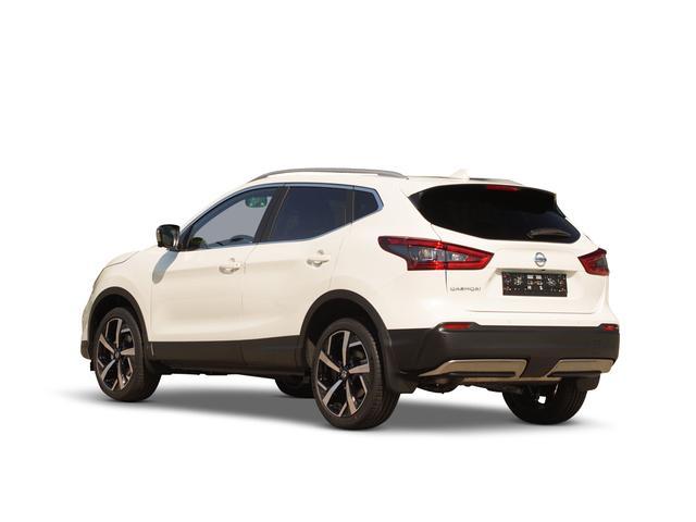 Reimport EU-Neuwagen Nissan QQ Tekna Plus