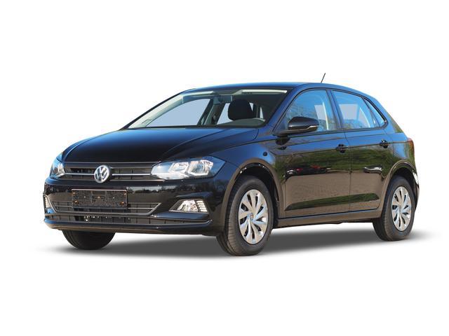 Volkswagen Polo Comfortline - Radio, Klima, VW Connect