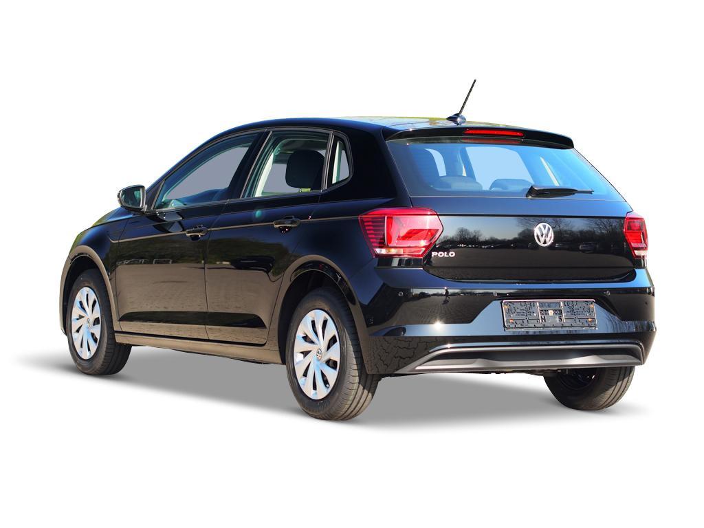 Reimport EU-Neuwagen VW Polo Cl